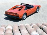 Pictures of Ferrari 308 GTSi 1980–83