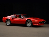 Pictures of Ferrari 308 GTS Quattrovalvole 1982–85