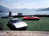 Ferrari 308 GTB & 308 GTS wallpapers
