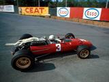 Ferrari 312/67 1967–68 photos