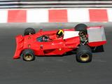 Ferrari 312 B3 1973 pictures