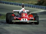 Ferrari 312 T 1975–76 photos