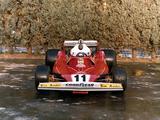 Ferrari 312 T2 1976–78 images