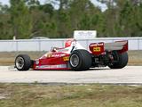 Ferrari 312 T2 1976–78 photos