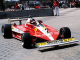 Ferrari 312 T3 1978 images