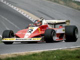 Ferrari 312 T3 1978 photos