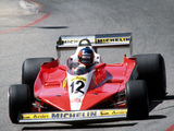 Ferrari 312 T3 1978 pictures