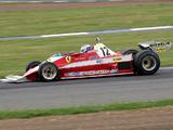 Ferrari 312 T3 1978 wallpapers