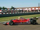 Ferrari 312 T4 1979 photos