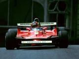 Ferrari 312 T5 1980 photos