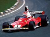 Images of Ferrari 312 T 1975–76