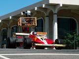 Images of Ferrari 312 T3 1978