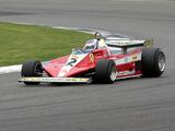 Photos of Ferrari 312 T3 1978