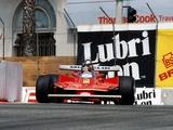 Photos of Ferrari 312 T4 1979