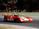 Pictures of Ferrari 312PB 1971–73