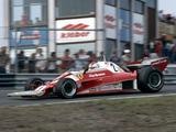 Pictures of Ferrari 312 T2 1976–78