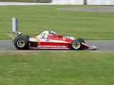 Pictures of Ferrari 312 T3 1978
