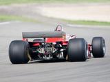 Pictures of Ferrari 312 T4 1979