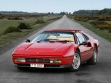 Ferrari 328 GTS UK-spec 1985–89 images