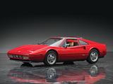 Ferrari 328 GTS 1985–89 photos
