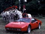 Ferrari 328 GTB 1985–89 photos