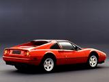 Ferrari 328 GTS 1985–89 pictures