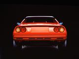 Ferrari 328 GTB Turbo 1986–89 photos