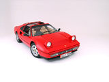 Images of Ferrari 328 GTS UK-spec 1985–89