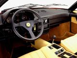 Images of Ferrari 328 GTS 1985–89