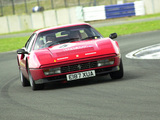 Photos of Ferrari 328 GTS UK-spec 1985–89
