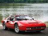 Pictures of Ferrari 328 GTS 1985–89