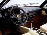 Pictures of Ferrari 328 GTB Turbo 1986–89