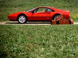 Ferrari 328 GTB 1985–89 wallpapers