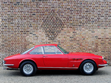 Ferrari 330 GTC 1966–68 photos