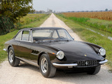 Ferrari 330 GTC 1966–68 wallpapers