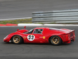 Ferrari 330 P4 1967 photos