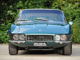 Ferrari 330 GT Shooting Brake by Vignale 1968 images