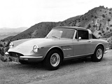 Ferrari 330 GTS Targa by Harrah 1969 wallpapers