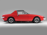 Ferrari 330 Convertible by Zagato 1974 wallpapers