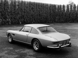 Images of Ferrari 330 GT 2+2 (Series II) 1965–67