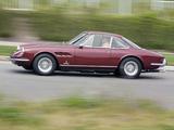 Images of Ferrari 330 GTC 1966–68