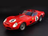 Photos of Ferrari 330 TRI/LM Testa Rossa 1962