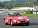 Photos of Ferrari 330 LM 1962–63