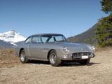 Photos of Ferrari 330 GT 2+2 (Series II) 1965–67