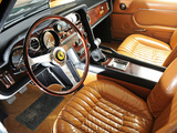 Photos of Ferrari 330 GT Shooting Brake by Vignale 1968