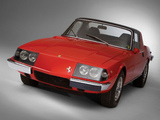 Photos of Ferrari 330 Convertible by Zagato 1974