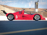 Ferrari 333 SP 1993–2000 wallpapers