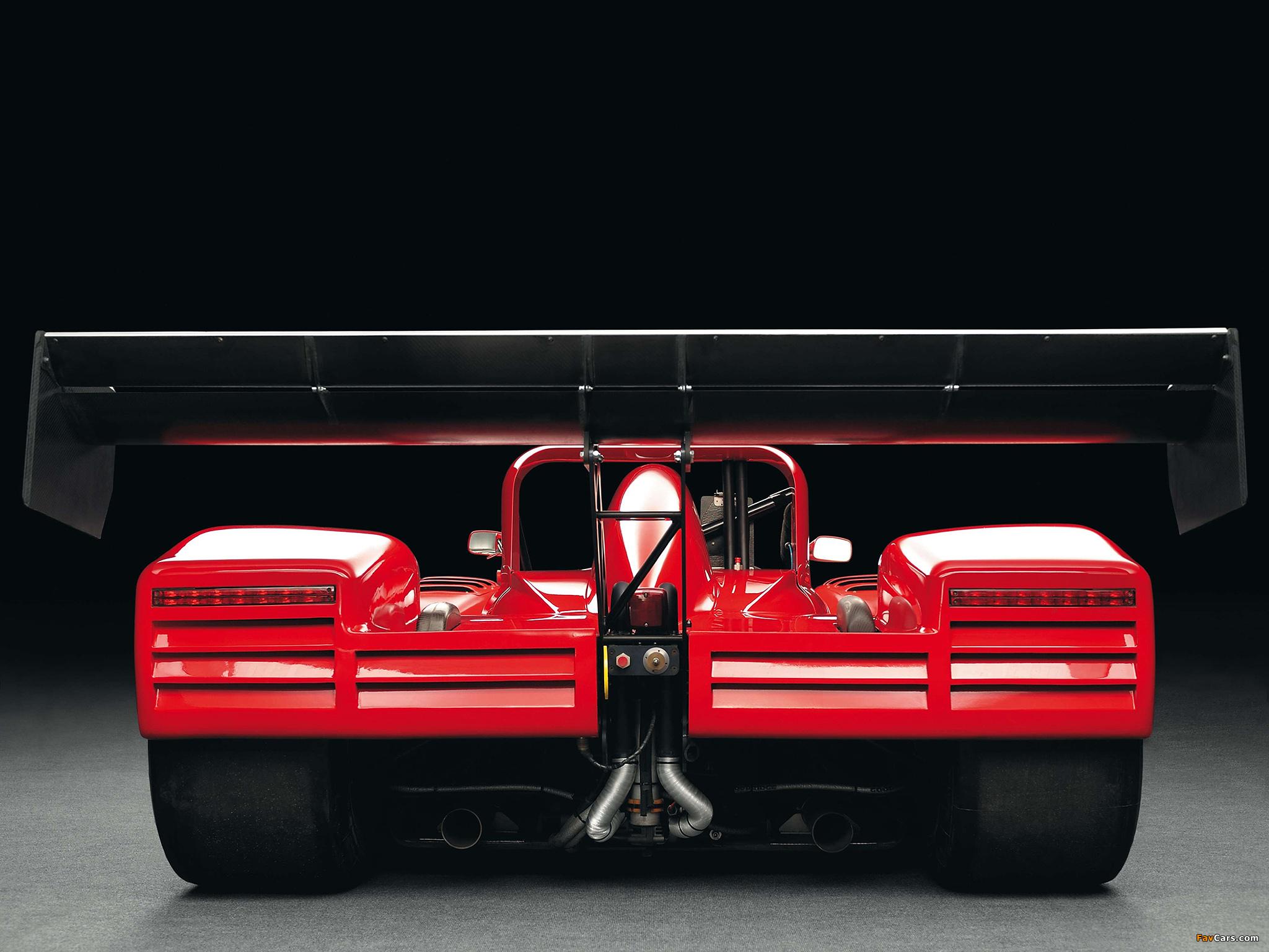 Ferrari 333 Sp 19932000 Wallpapers 2048x1536