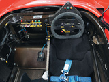 Ferrari 333 SP 1993–2000 wallpapers