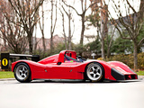 Photos of Ferrari 333 SP 1993–2000